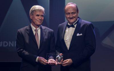 F.R.A.N.Z.-Projekt: Ausgezeichnet mit dem Deutschen Nachhaltigkeitspreis 2019